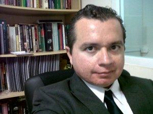 Jorge Cáceres, Editor en Jefe Costa Veracruz