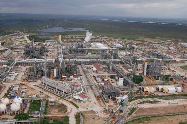 Resultado de imagen para refineria minatitlan