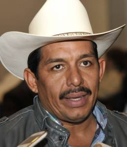 Renato Tronco, ex- diputado local, desaforado.