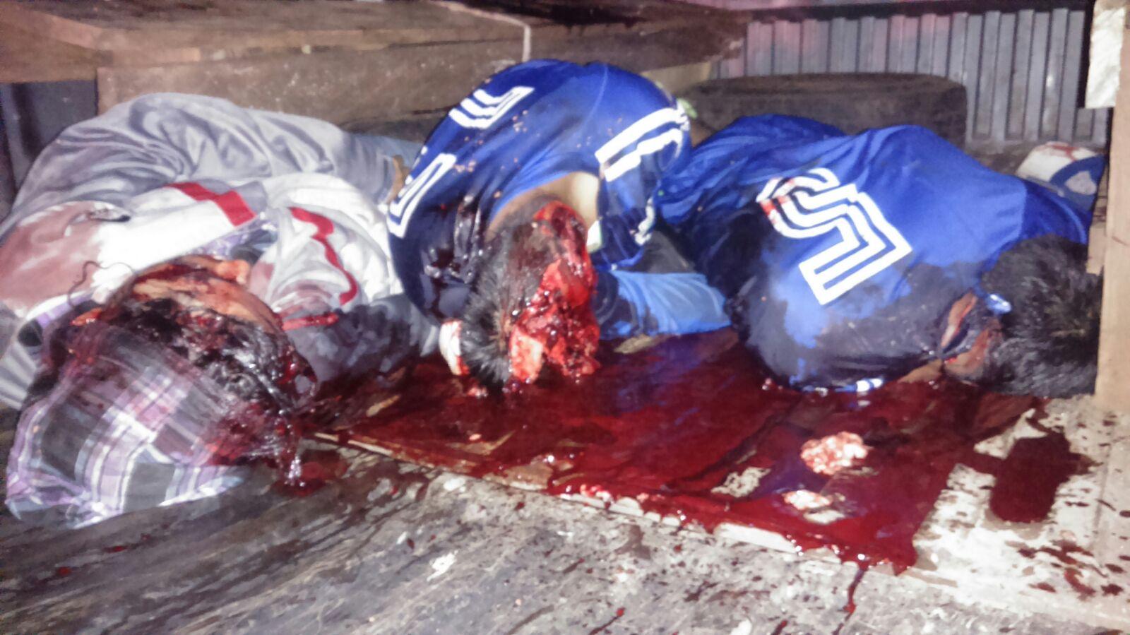 Dodge Ram 2015 >> Tragedia en Catemaco; 4 muertos en accidente carretero por Los Tuxtlas | Costa Veracruz
