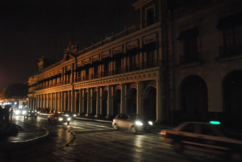 xalapa palacio