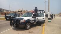 seguridad pública operativo malecon