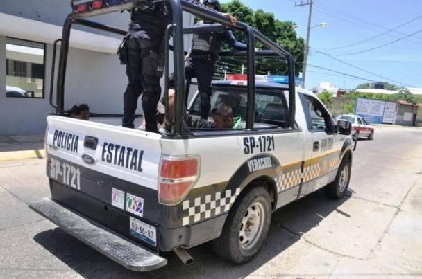 Resultado de imagen para policia estatal minatitlan