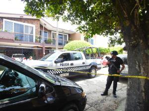 Empresario de Minatitlán enfrentó a la delincuencia organizada.