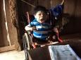En la región de la sierra veracruzana, al sur del estado por Los Tuxtlas, se encuentra una de las poblaciones más vulnerables por la pobreza extrema... pero ahora agudizada por una extraña enfermedad: los 'Bebés Eternos'.