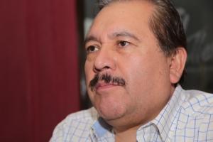 Dirigente de la CROM,  Rodolfo González Guzmán