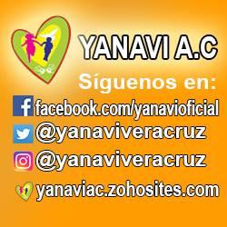 Fundación Yanavi