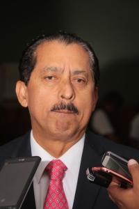 El subsecretario de Salud, Arturo Navarrete Escobar.