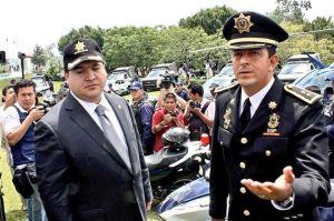 Lo señalan como uno de los operadores de Javier Duarte en lavado de dinero.