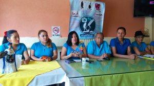 Presentan evento poético que se desarrollará este 5 de agosto en la USBI Coatzacoalcos.