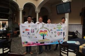 Comunidad gay organiza Congreso.