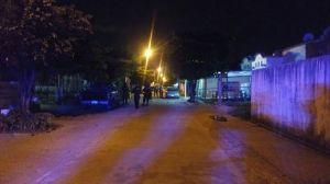 Balacera en la ciudad Olmeca de Coatzacoalcos.