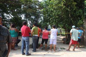 Ejecutado en Cuichapa.