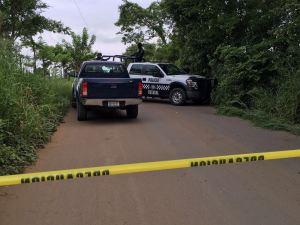 Enfrentamiento en la zona sur de Minatitlán.