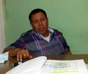 Aparece muerto abogado plagiado en Coatzacoalcos.