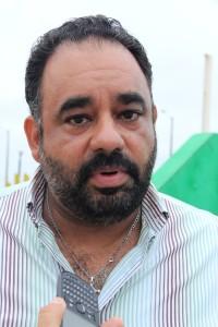 José Chagra Nacif, regidor.