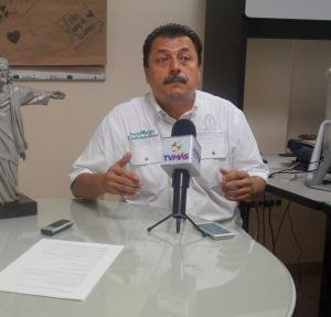 El regidor Cuarto, Felipe Hernández Pulido
