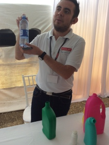 La importancia de los plásticos en la economía mexicana. Braskem Idesa.
