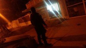 Policía de Seguridad Pública Estatal.