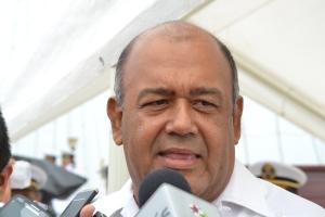 Víctor Andrade.