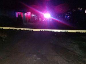 Artero crimen en Las Choapas.
