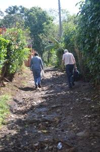 Misioneros del Verbo, llevarán a todas las iglesias en la zona de montaña del sur de Veracruz, la biblia en su lengua madre: nahuatl.