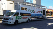 proyecto ECOntainer