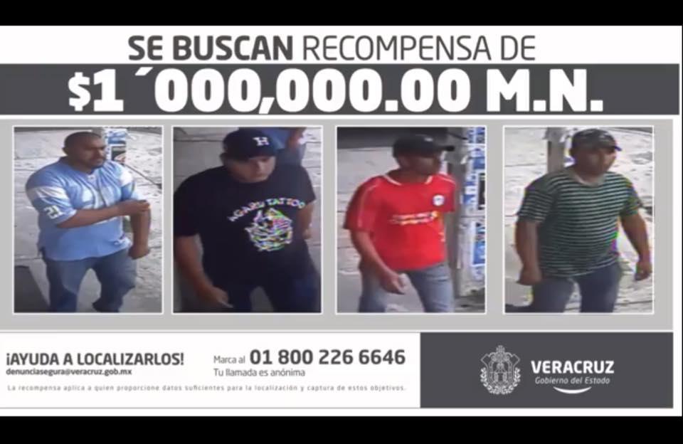 Designan fiscal especial para investigar hechos delictivos en Veracruz