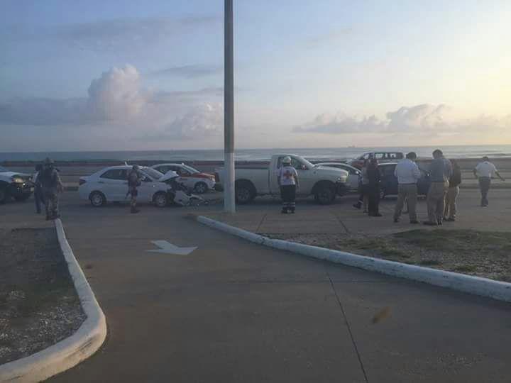 Encuentran muerto a estudiante del ITESCO; su cuerpo lo dejaron tirado en la playa