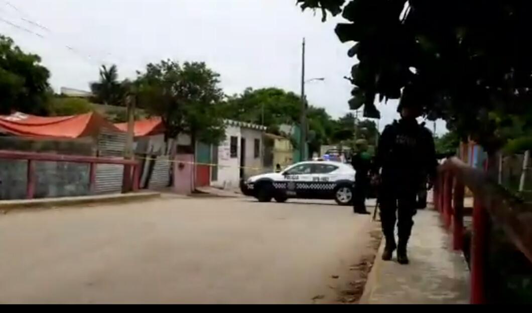 Ejecutan a una familia completa en Coatzacoalcos; 6 muertos