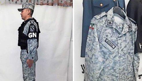 uniforme 1