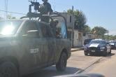 POLICIA MILITAR EN COATZACOALCOS